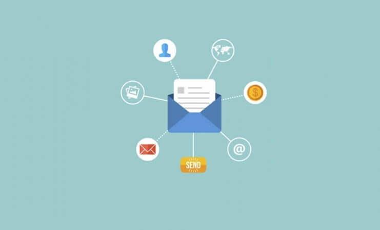 Como criar uma conta de e-mail