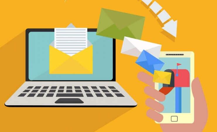 Gmail - Como criar um filtro de E-mails