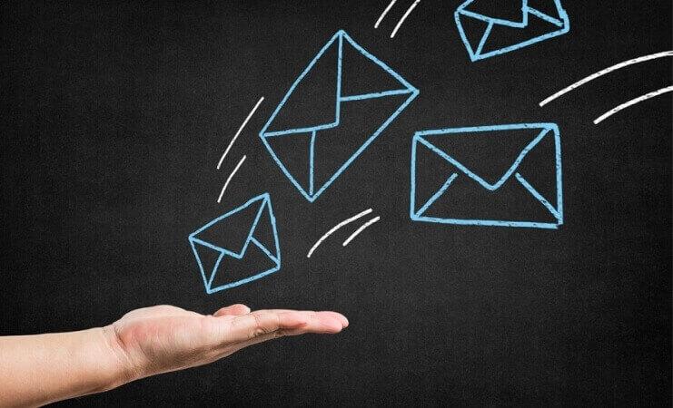 Como configurar assinatura em seu Webmail